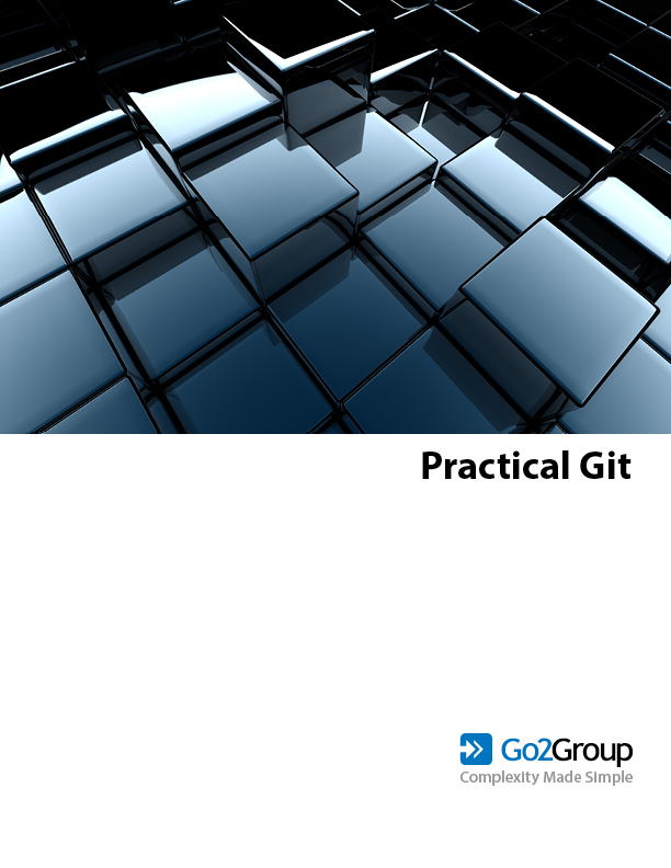 Cover of Practical Git